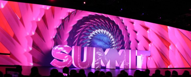 Adobe summit 2016 splash