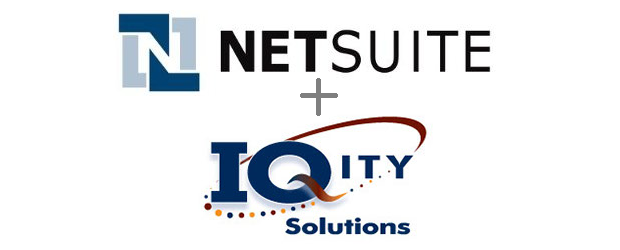 Netsuite Acquisition header