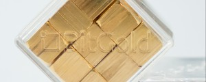 BitGold GoldCubes