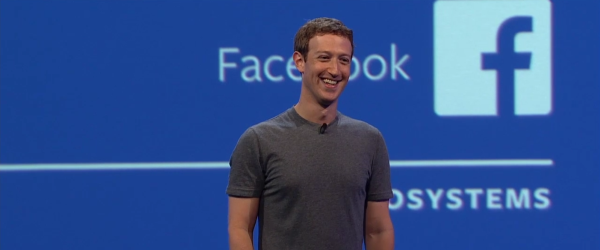 Facebook Keynote Slideshow 1