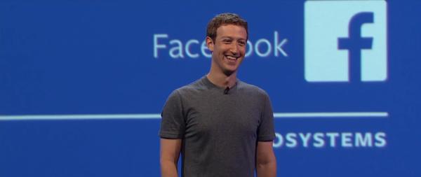 Facebook Keynote Slideshow 1