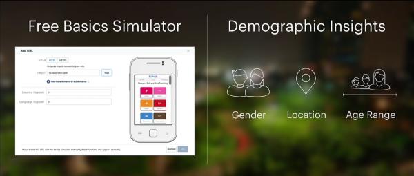 Facebook Keynote Slideshow 6 - Free Basics simulator