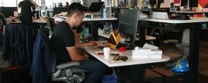 Facebook Slideshow 08 - Office