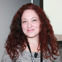Jennifer Nicole Scott