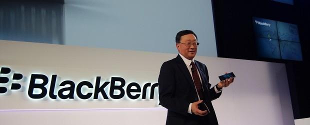 John Chen Header