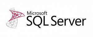 Microsoft SQL Server 2005 header