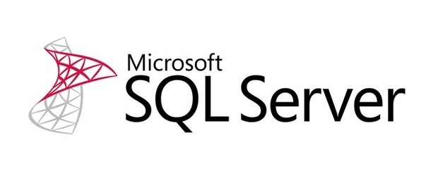 Microsoft SQL Server 2005 header
