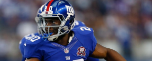 New York Giants are using SAP's Digital Athlete Framework to track players