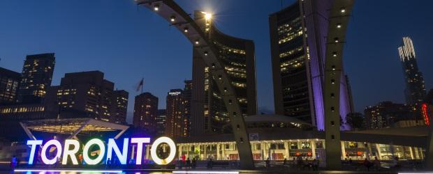 Toronto Future Ready Header