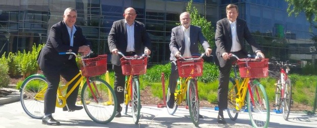 Tory-Google-bicycles