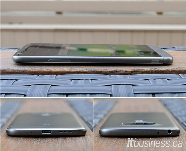 LG G5 3 way image