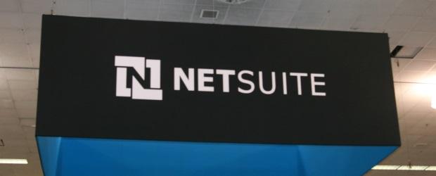 NetSuite Day 1 Header