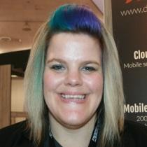 NetSuite - Katy Schamberger headshot