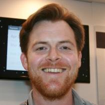 NetSuite - Mike Cartmill headshot