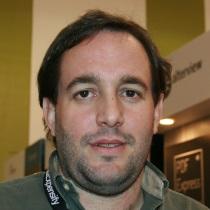NetSuite - Nic Cano headshot