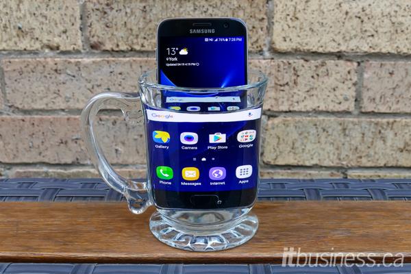 Samsung Galaxy S7-4