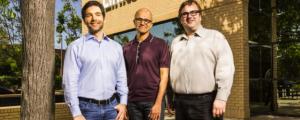 MS-LinkedIn shirt tails