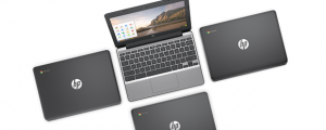 Chromebook 11 G5 header
