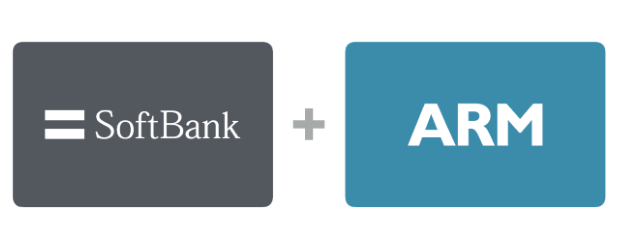 Softbank ARM acquisition header 2