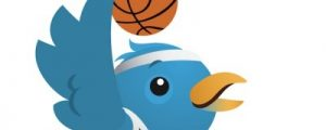 Twitter-bird-basketball
