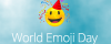 World-Emoji-Day