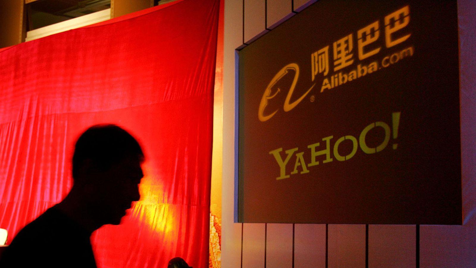 Yahoo slideshow 5 - Alibaba