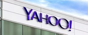 Yahoo slideshow header