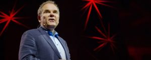 Don Tapscott TED Talk header