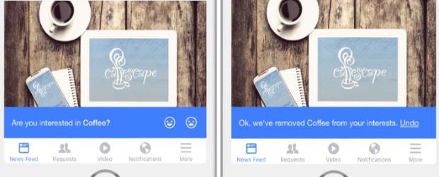 Facebook anti-ad blocker header