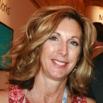 Jodi Marner headshot
