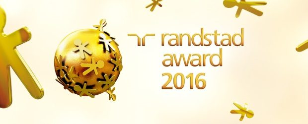 Randstad Awards 2016 header