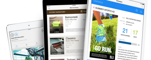 Filemaker Pro - iOS