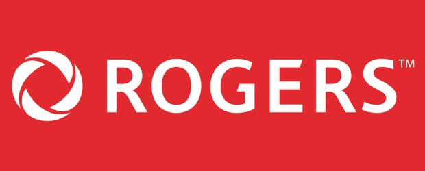 Rogers logo header