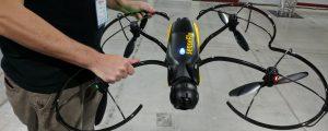 Industrial grade drone