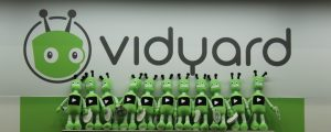 VidYard - Dreamforce booth