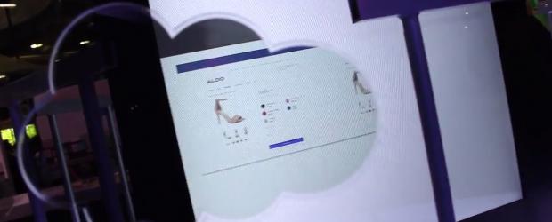 Aldo - Salesforce cloud