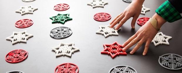 3d_printed_snowflakes