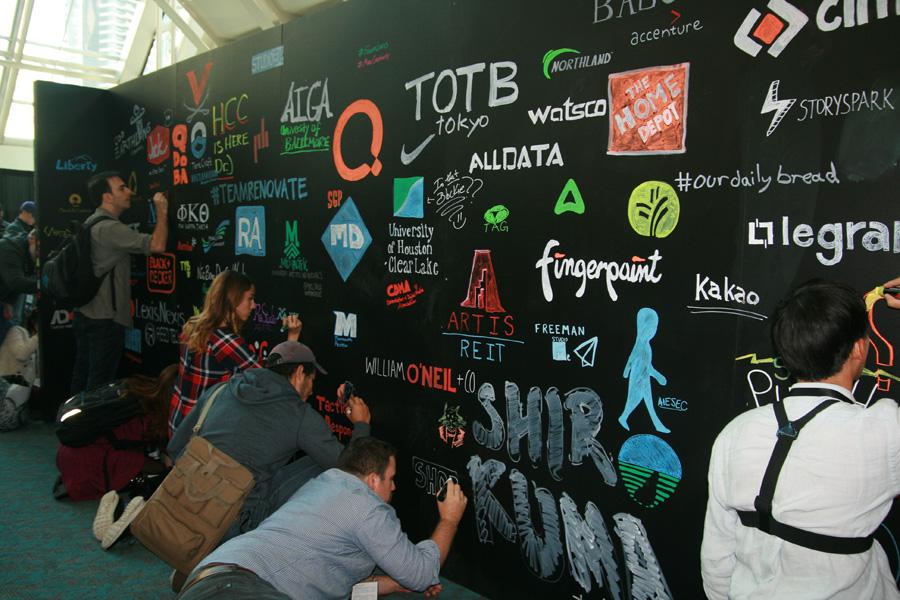 adobe-max-slideshow-1-the-signing-wall