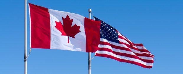 canada-u-s-flags