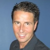 Tracker Networks executive vice-president and COO Jason Doel