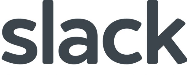 slack logo - colour