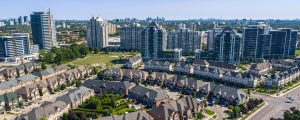 York Region - residential and commercial