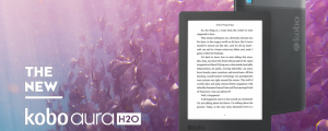 Kobo Aura H20 feature
