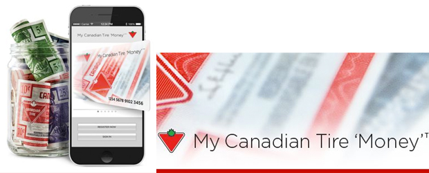 Canadian Tire Mastercard >> Canadian Tire money enters era of mobile payments   IT ...