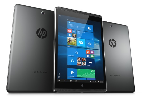 Hp Unveils Rp9 Retail System Pro Tablet Mobile Payment